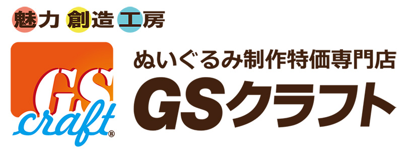 GSクラフト−ロゴ